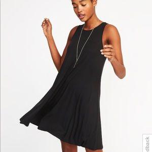e526f6c2015867 Old Navy Dresses - Sleeveless Jersey-Knit Swing Dress for Women